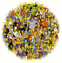 400px-All_Simpsons_characters