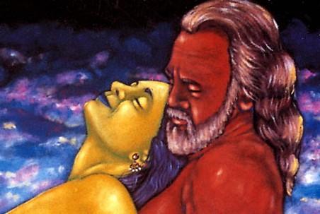 Venus & Her Lover