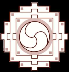 Bodhivastu+Logo+Stupa+Only